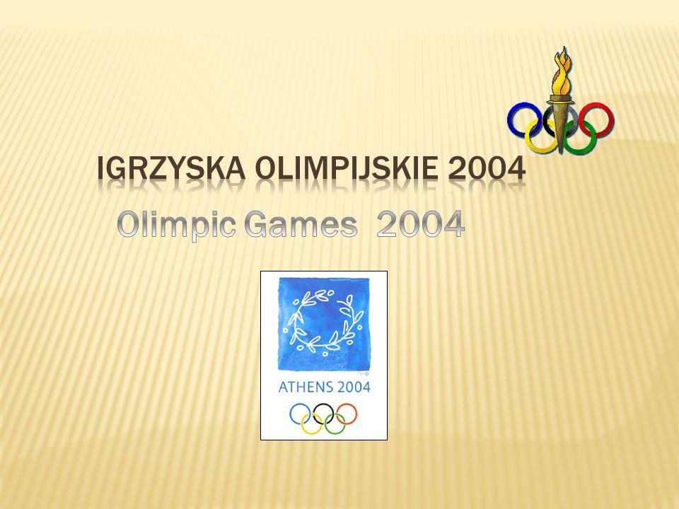 Igrzyska Olimpijskie to najstarsze, wywodząca się ze starożytnej Grecji zmagania sportowe, łączące w sobie także muzykę i teatr.