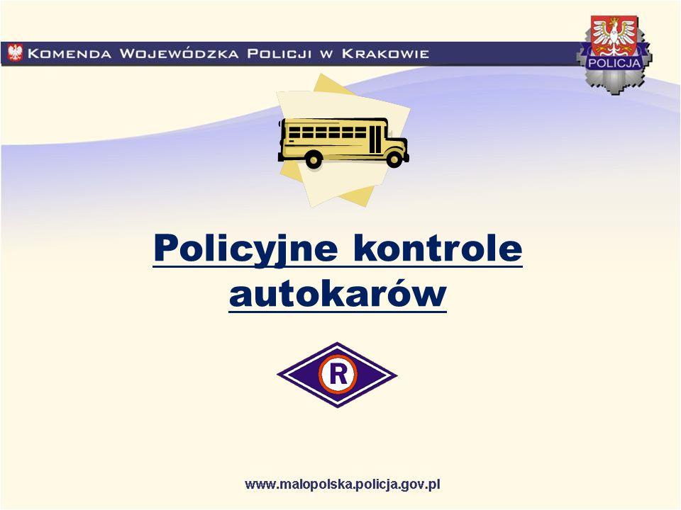 Pamiętaj Odprowadzając dziecko do autobusu, którym ma wyjeżdżać na ferie, zwróć uwagę na jego stan techniczny i przyjrzyj się kierującemu.