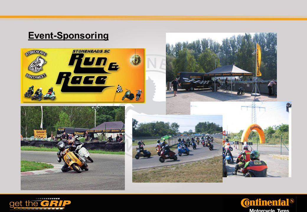 Event-Sponsoring