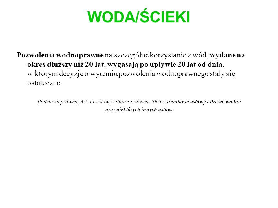 Informacje dodatkowe Więcej informacji dotyczących opłat za korzystanie ze środowiska znajduje się na stronie internetowej www.malopolskie.pl/srodowisko lub pod nr tel.