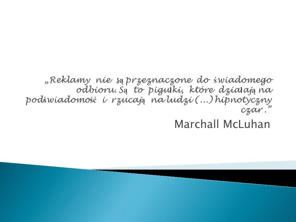 Marchall McLuhan
