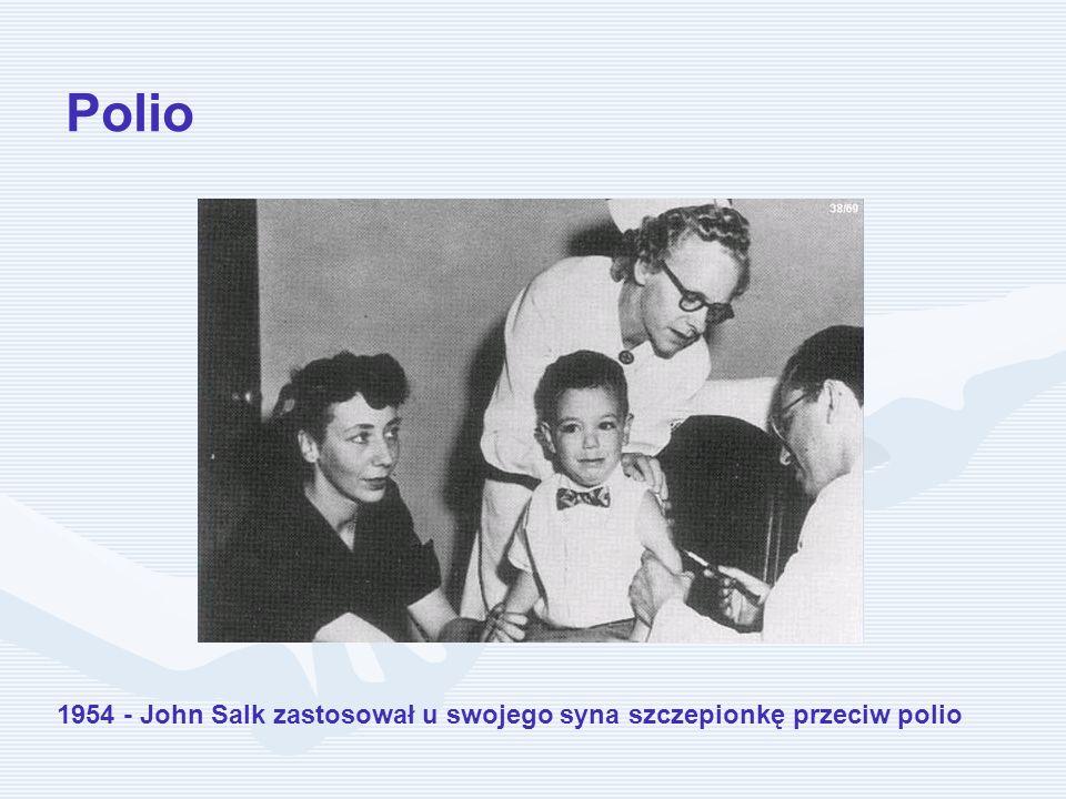 Przeciwwskazania Niemowlęta i dzieci >6.m.ż.