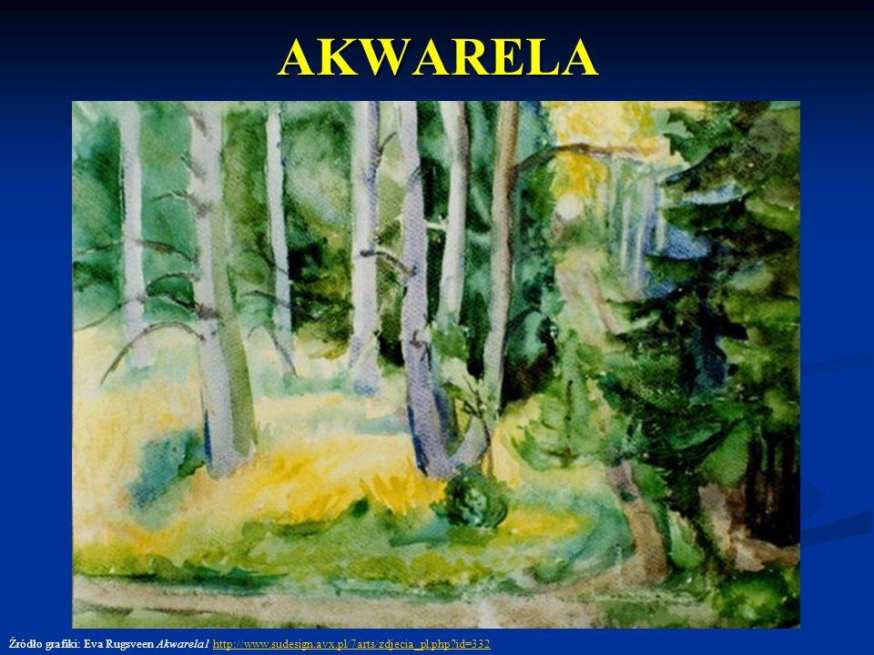 WARSZTAT 2 To malarstwo to już cała alchemia: malarz potrzebuje wielu przyborów i pomocy.