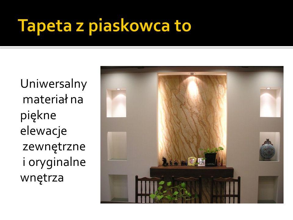 Elementy dekoracyjne i oświetlenie