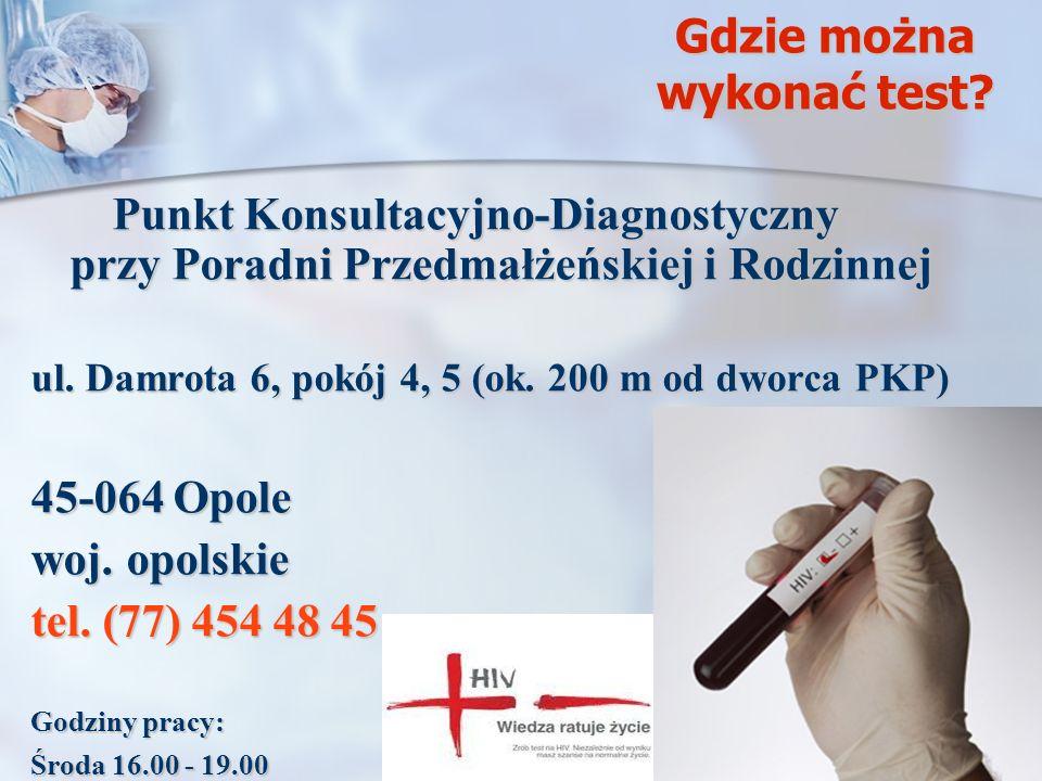 Punkt Konsultacyjno-Diagnostyczny przy Poradni Przedmałżeńskiej i Rodzinnej Punkt Konsultacyjno-Diagnostyczny przy Poradni Przedmałżeńskiej i Rodzinnej ul.