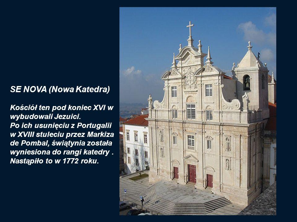 SE VELHA (Stara Katedra)