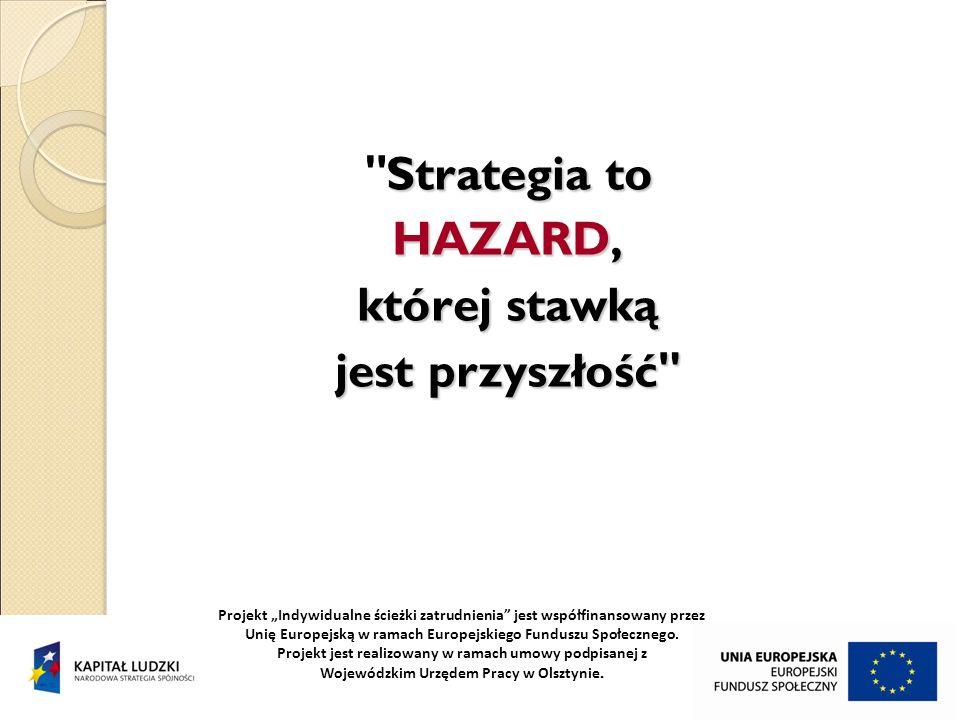 Strategia to
