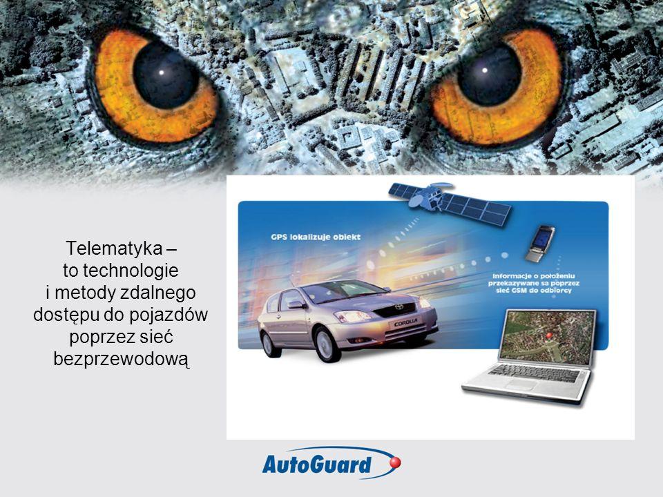 Desk top WW W PDA, TabletPC, SmartPhone GPRS, TETRA, SAT Klient mobilny Biuro GPS Centrum operacyjne Baza danych geograficznych nawigacyjnych, POI, Architektura rozwiązań