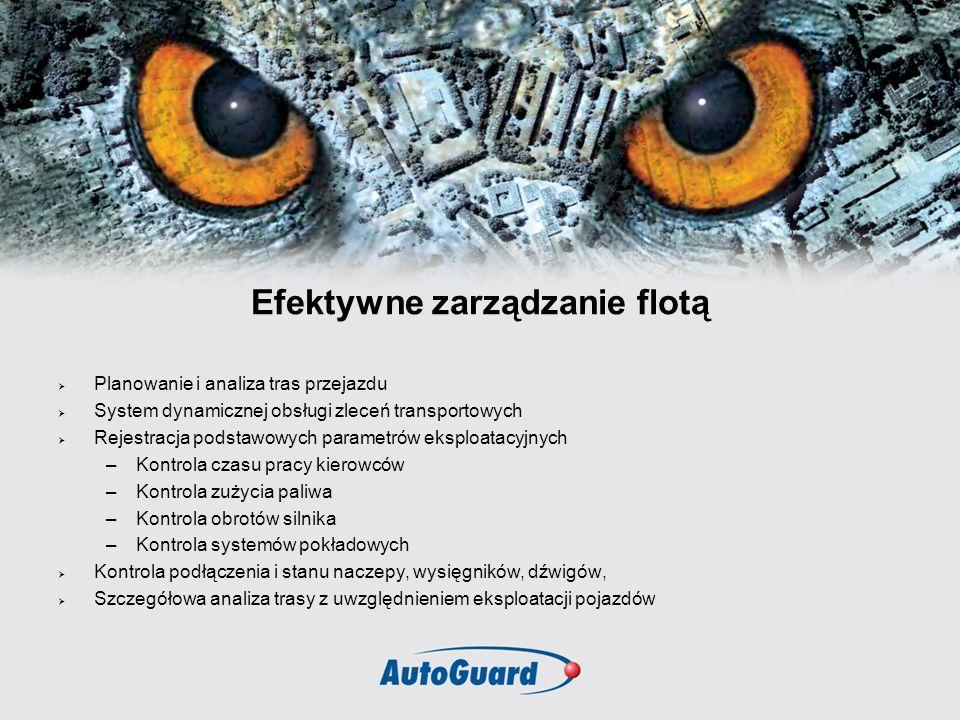 Firma AutoGuard&Insurance Sp.z o.o.