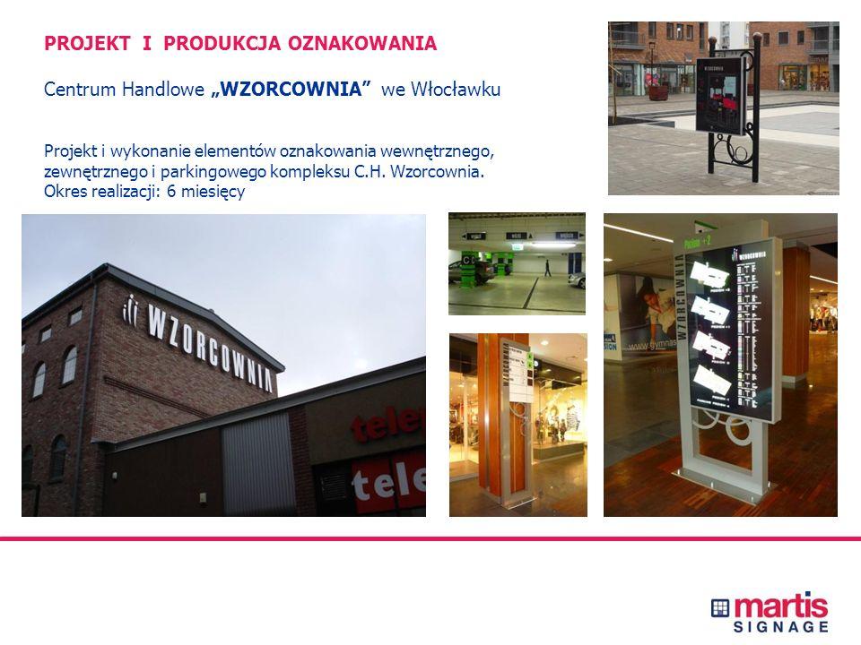 PRODUKCJA I MONTAŻ MEBLI Restauracja PIZZA HUT w CH Jantar w Słupsku Październik 2008 – produkcja i montaż elementów meblowych takich jak: bar kelners