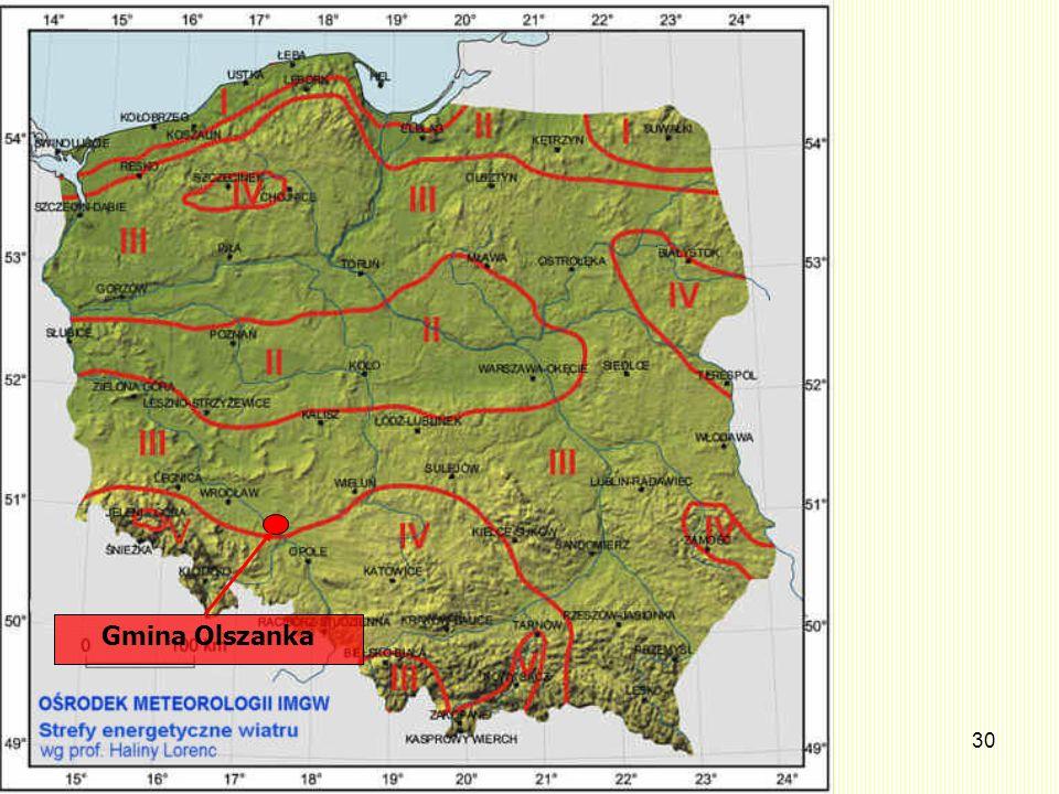30 Gmina Olszanka