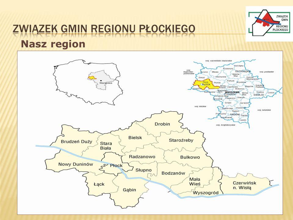 Nasz region