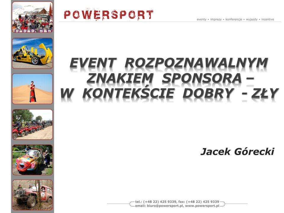 Jacek Górecki