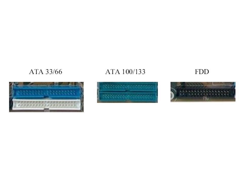 Dysk elastyczny (floppy disk drive - FDD) obsługują dyskietki 3,5-calowe.
