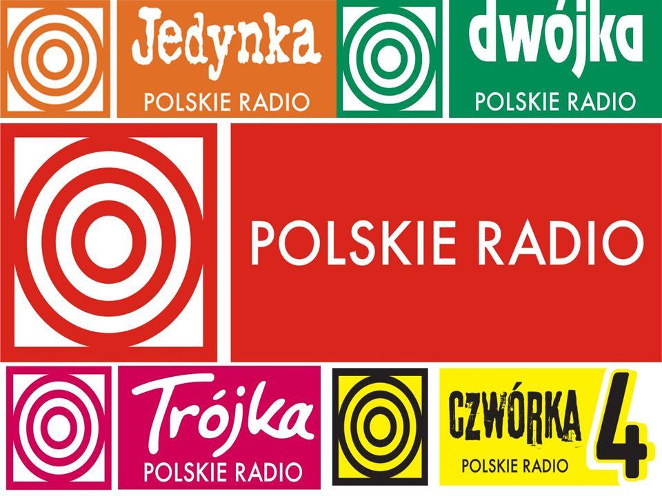 ć On - line: 4. Wybierz jedną z poniższych stacji radiowych : -PolskieRadio.pl -Jedynka -Dwójka -Trójka -Czwórka -External -Moje Polskie Radio 5. Na k