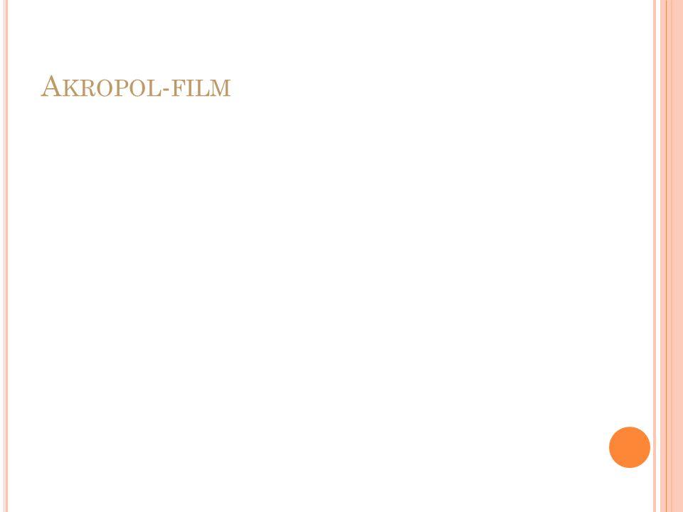A KROPOL - FILM
