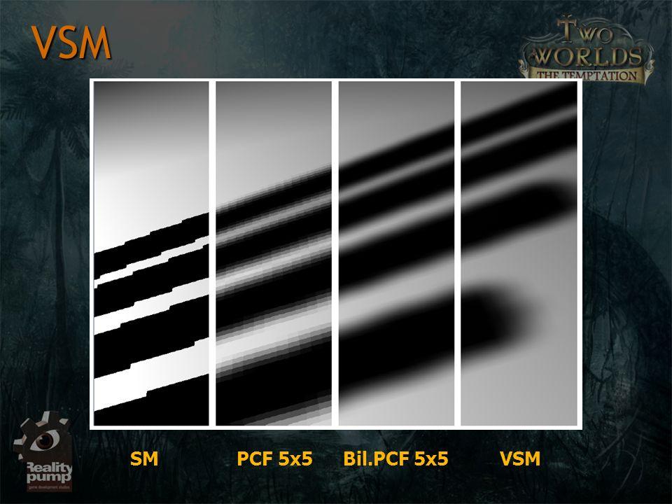 VSM SMPCF 5x5Bil.PCF 5x5VSM