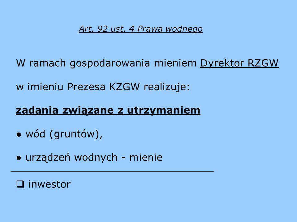 11 km 40,5 km rz. Biała Lądecka rz. Nysa Kłodzka Prawa właścicielskie Prezes KZGW Nadleśnictwo