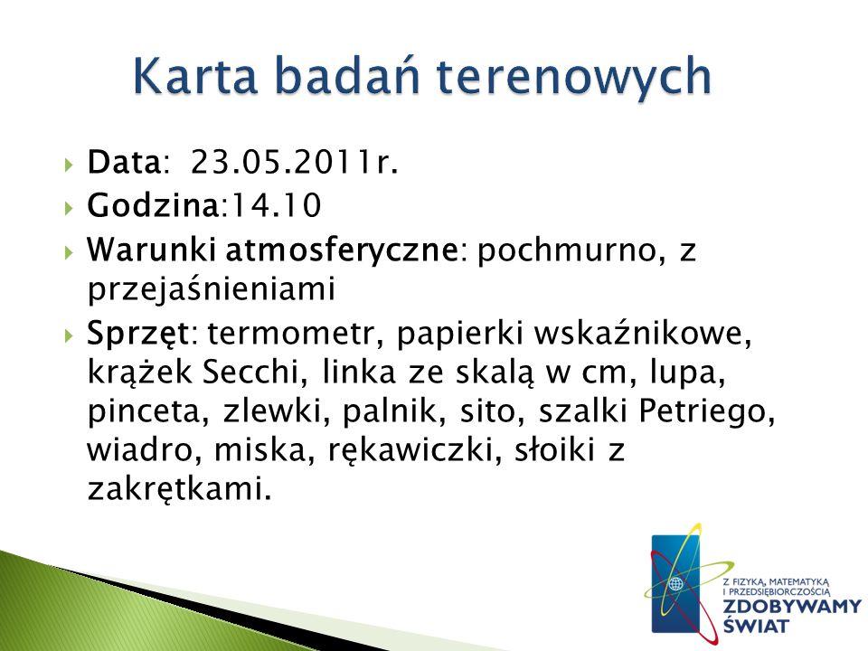 Data: 23.05.2011r.