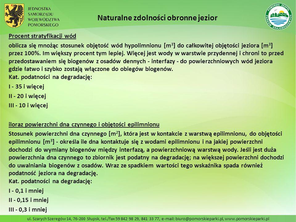 ul. Szarych Szeregów 14, 76-200 Słupsk, tel./fax 59 842 98 29, 841 33 77, e-mail: biuro@pomorskieparki.pl, www.pomorskieparki.pl Naturalne zdolności o