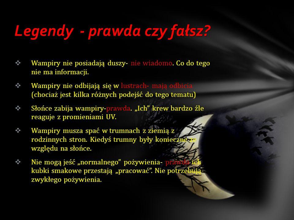 Brukołak -Grecja Ma obrzmiałą, twardą skórę, która brzmi jak bęben, gdy się w nią uderzy.