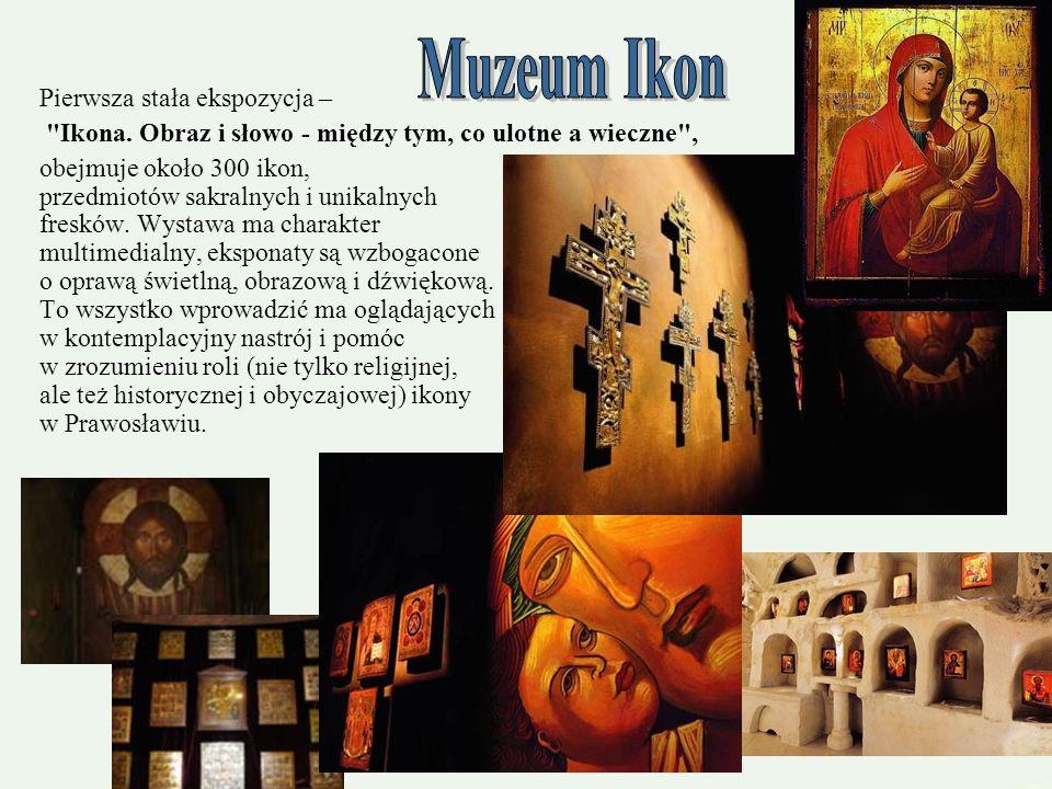 W Supraślu, na terenie dzisiejszego monasteru prawosławnego, prawdopodobnie już przed wieloma wiekami istniał przedchrześcijański ośrodek kultowy, gdz