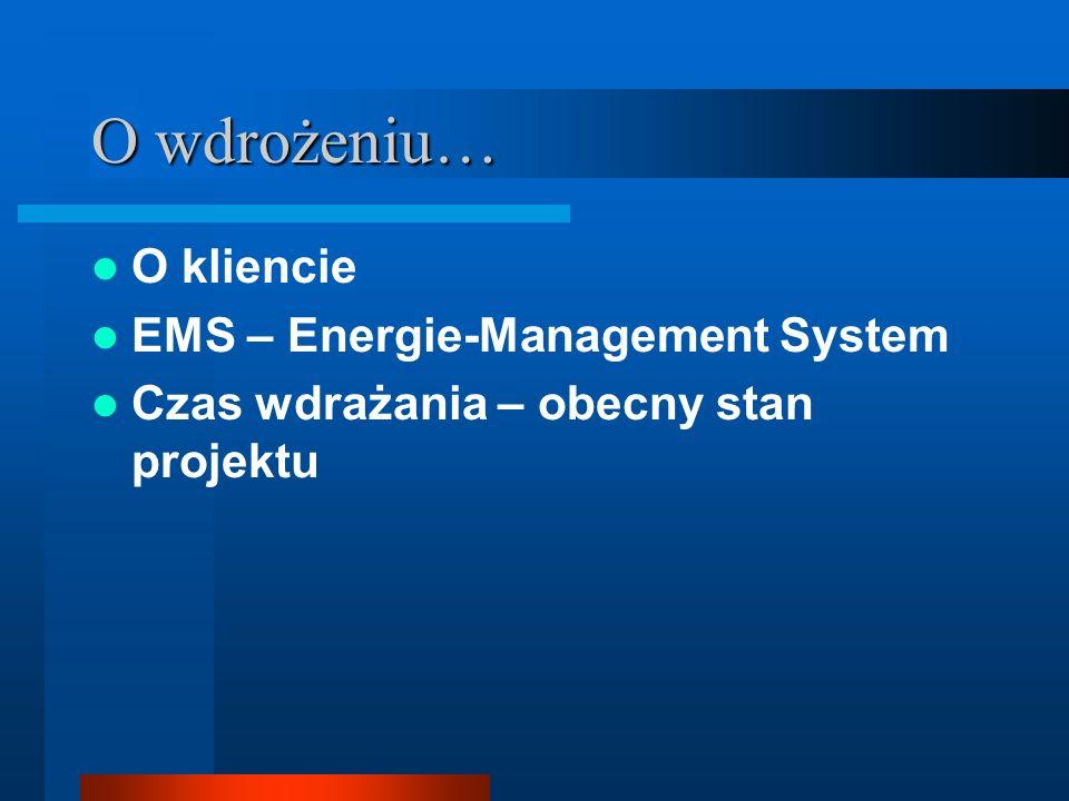 Stan bieżący (4) Przegląd danych –ProcessBook – ok.