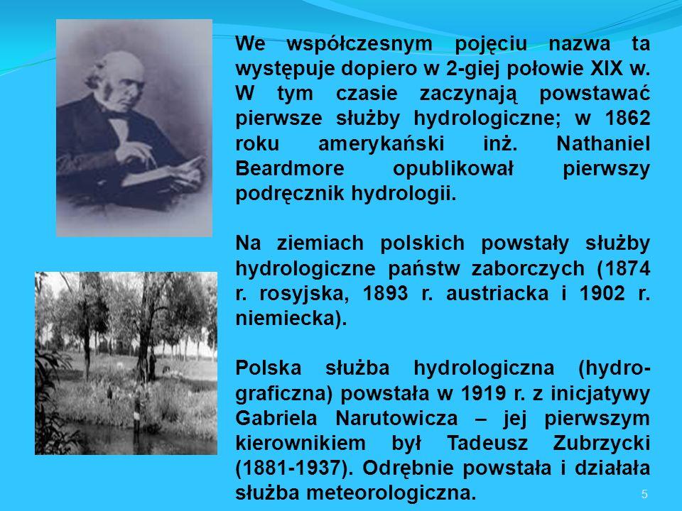 5 We współczesnym pojęciu nazwa ta występuje dopiero w 2-giej połowie XIX w.