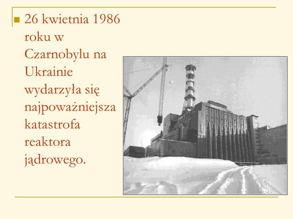 Czarnobyl Czarnobyl Na Ukrainie