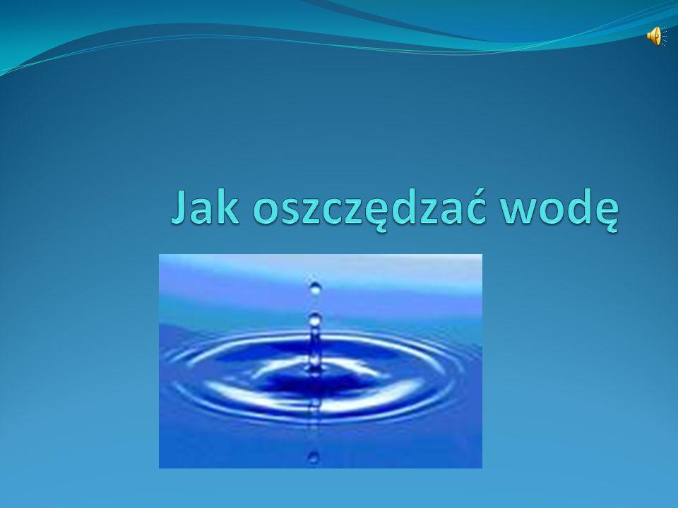 Woda jest na Ziemi bardzo rozpowszechniona.