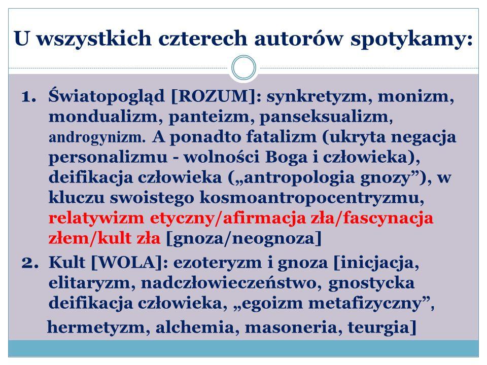 Geneza symboliki masońskiej jest gnostycko-hermetyczna i jest nie do pogodzenia z symboliką chrześcijańską.