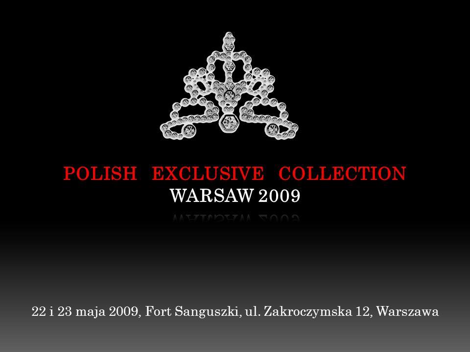 22 i 23 maja 2009, Fort Sanguszki, ul. Zakroczymska 12, Warszawa