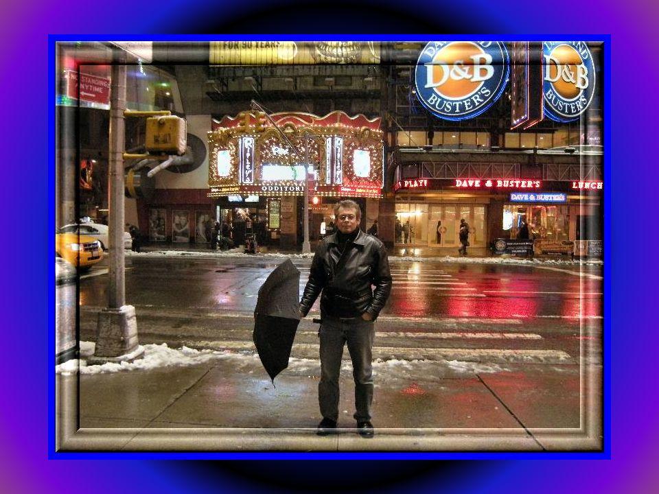 Nowy Jork lub Miasto Nowy Jork – miasto w stanie Nowy Jork, największe pod względem liczby ludności miasto w Stanach Zjednoczonych.
