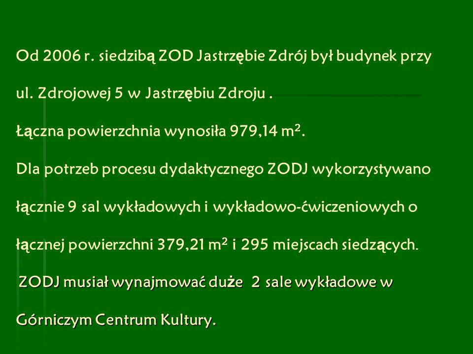 Studenci ZODJ mają dostęp do: BIBLIOTEK Biblioteka Główna Akademii Górniczo- Hutniczej im.