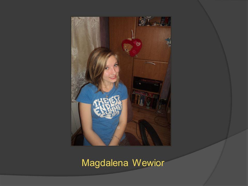 Wioletta Adamska