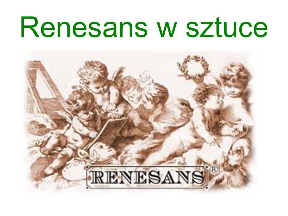 Renesans w sztuce