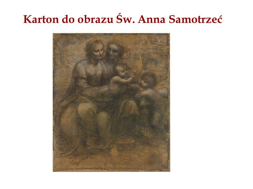 DAMA Z GRONOSTAJEM - portret został wykonany w technice olejnej z użyciem tempery na desce orzechowej o wymiarach 54,7 na 40,3 cm - przedstawia Cecylię Gallerani, kochankę księcia Ludovico Sforzy -znajduje się w Muzeum Czartoryskich w Krakowie -jest jednym z najcenniejszych obrazów w muzealiach polskich i jedynym dziełem Leonarda da Vinci w Polsce -obecnie muzeum jest w remoncie, obraz został przeniesiony na czas remontu na Zamek Królewski w Warszawie.
