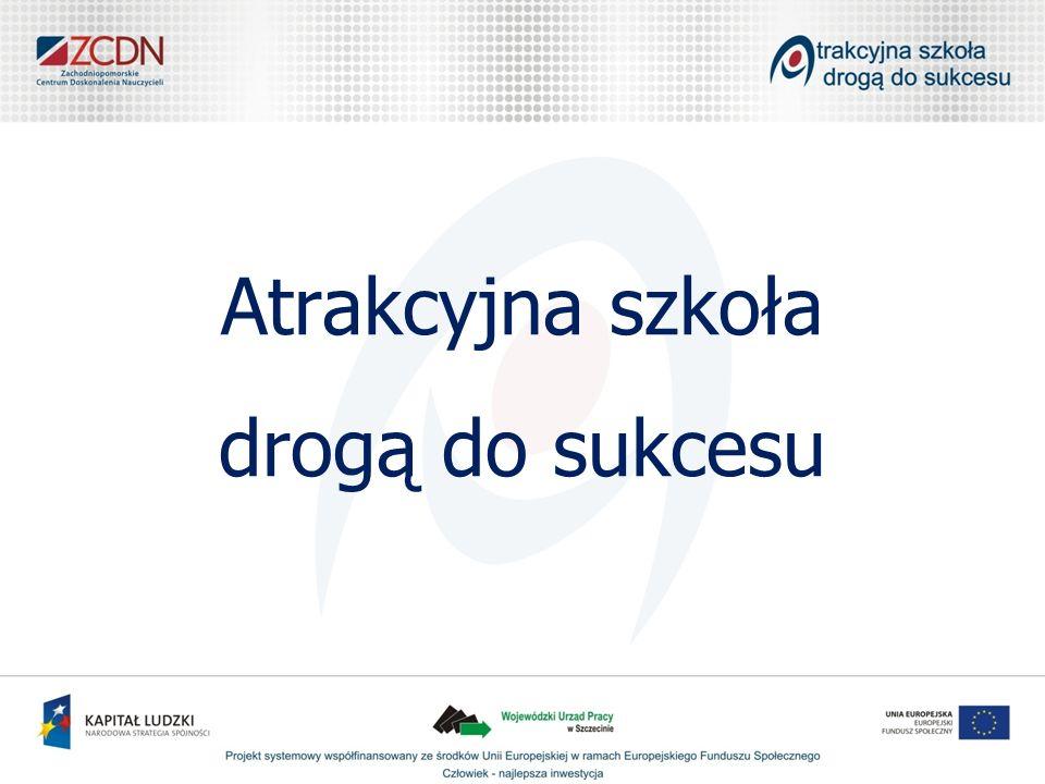 Projekt systemowy Zajęcia językowe wyrównujące szanse edukacyjne dla uczniów.