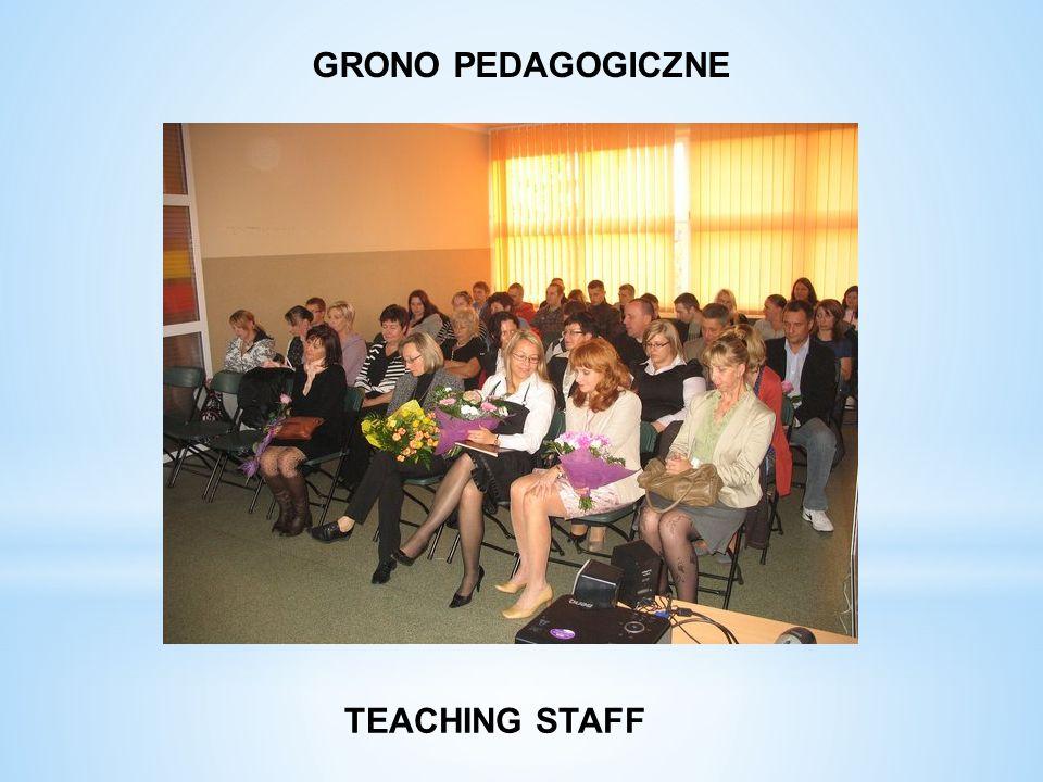 Zawody, w których odbywa się kształcenie słuchaczy, są zgodne z aktualnie obowiązującym Rozporządzeniem Ministra Edukacji Narodowej.
