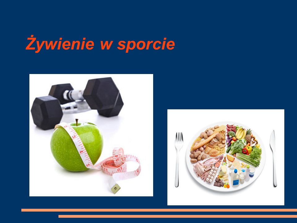 Czynniki wpływające na wyniki sportowców: Uwarunkowania genetyczne Optymalny trening Odpowiednie odżywianie