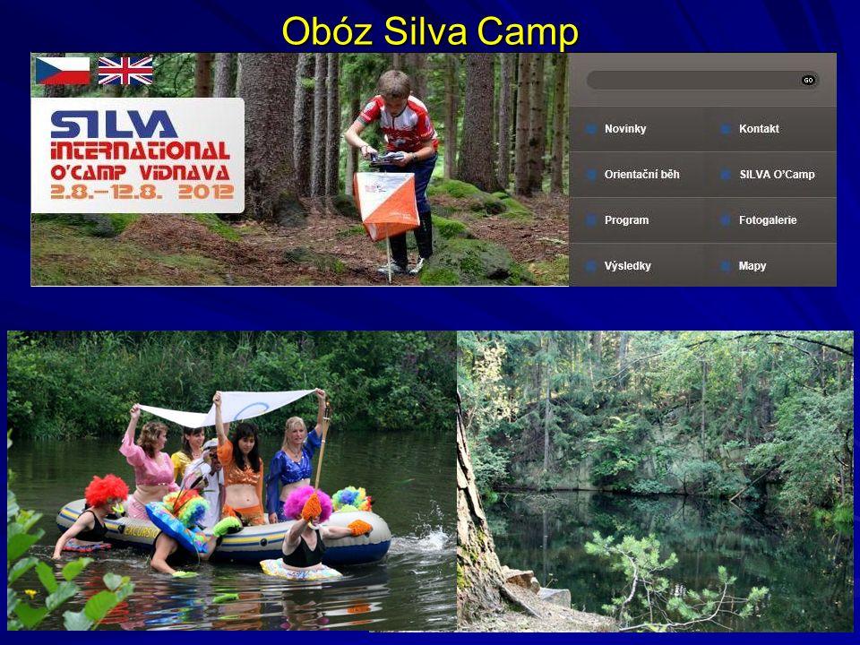 Obóz Silva Camp