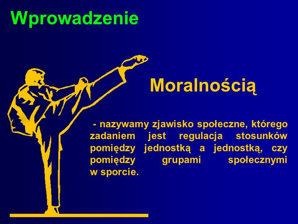 Moralnością - nazywamy zjawisko społeczne, którego zadaniem jest regulacja stosunków pomiędzy jednostką a jednostką, czy pomiędzy grupami społecznymi