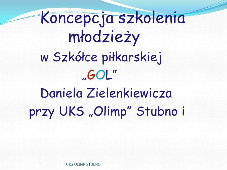 Na turnieju w Rzeszowie i Przemyślu UKS OLIMP STUBNO