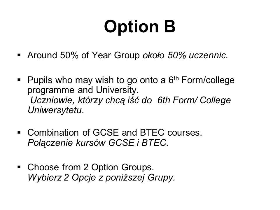 New Government Measure Nowa miara rzadu 5 GCSEs A* to C including English and Maths 5 GCSE A * do C, włączając angielski i matematykę 5 GCSEs A* to C