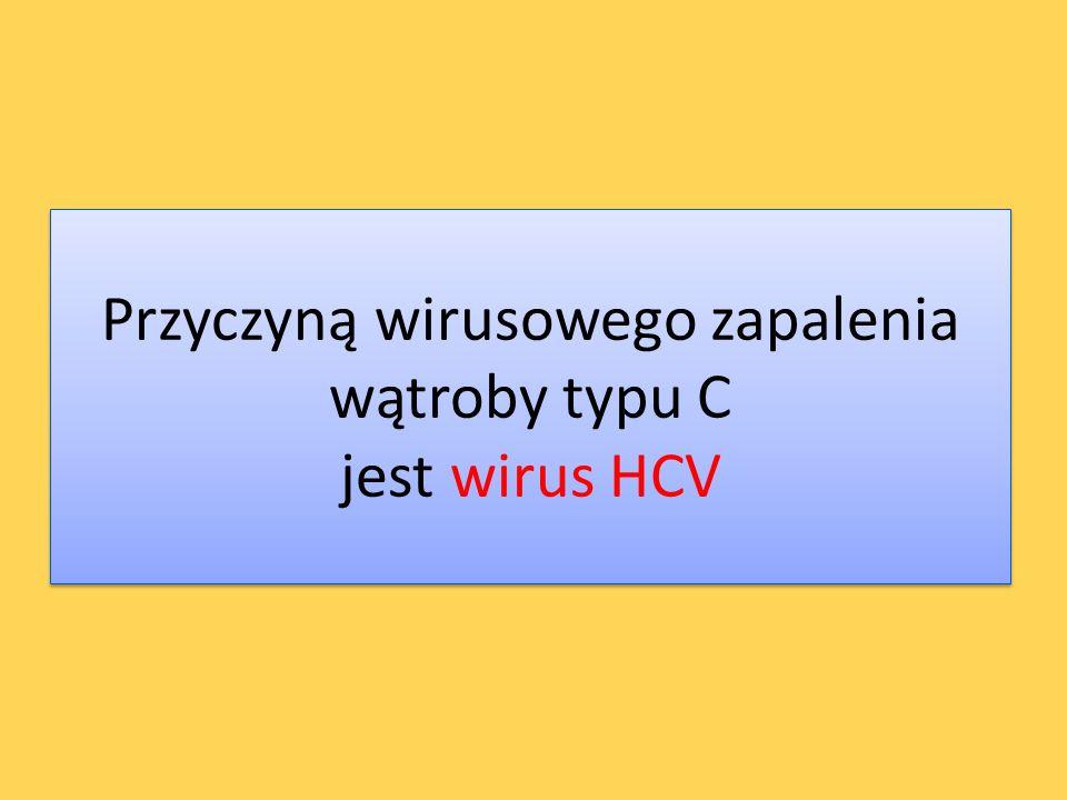 Rodzaje WZW Wirusowe zapalenie wątroby typu A Wirusowe zapalenie wątroby typu B Wirusowe zapalenie wątroby typu C Wirusowe zapalenie wątroby typu D Wi