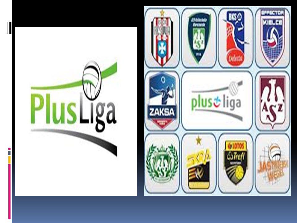 Plus liga męscyzn w siatkówce halowej. Plus Liga, wcześniej Polska Liga Siatkówki, najwyższa w hierarchii klasa męskich ligowych rozgrywek siatkarskic