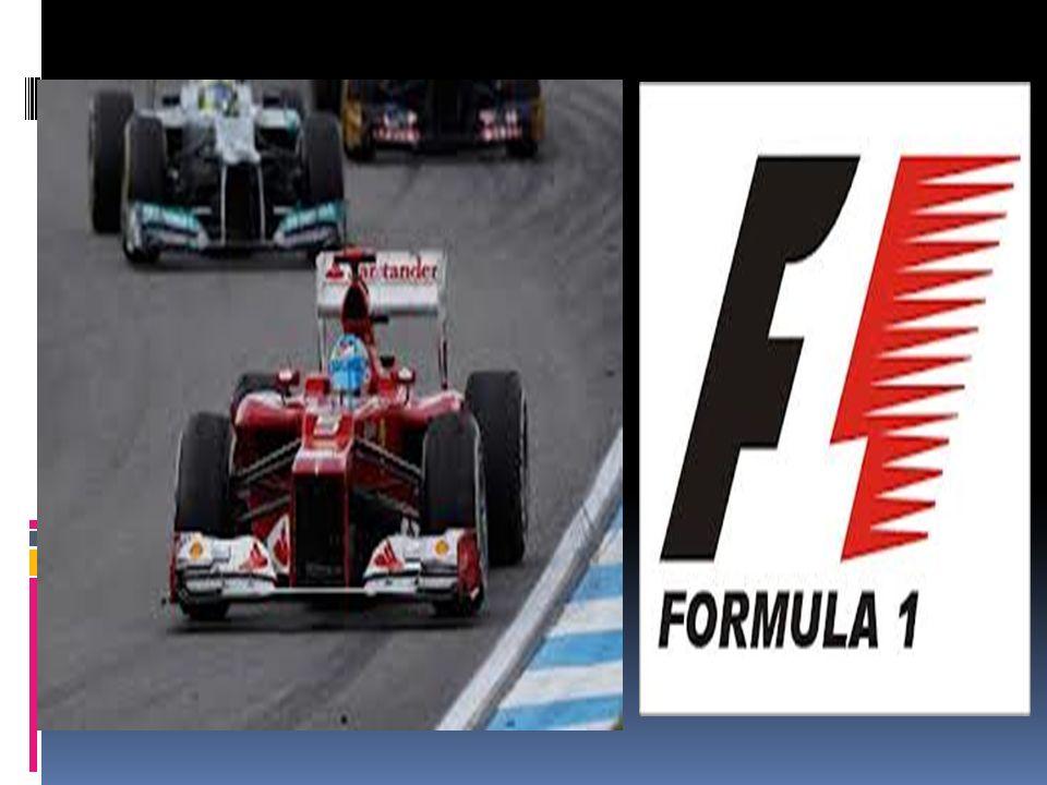 Formuła 1 Formuła 1 (inaczej Mistrzostwa Świata Formuły 1, błędnie nazywana formułą pierwszą, oficjalny skrót F1) – przeprowadzany regularnie (coroczn