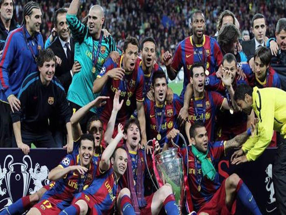 osiągnięcia Futbol Club Barcelona jest jednym z najbardziej utytułowanych zespołów na świecie, co potwierdza długa i imponująca lista trofeów. Mało kt