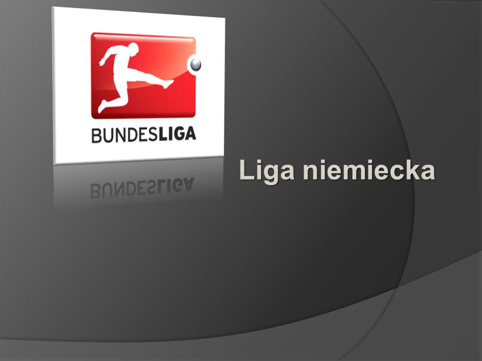 Liga niemiecka