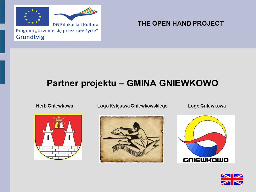 In April 2010 the Municipality of Gniewkowo received a distinction of Sports Municipality.